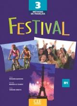 Festival 3 livre de l´éleve