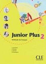 Junior plus 2 livre de l´éleve