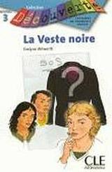 DECOUVERTE 3 LA VESTE NOIRE