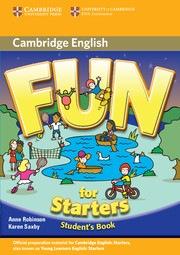 Zkoušky anglického jazyka a jejich vysvětlení - Cambridge English: Young Learners