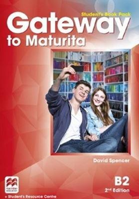 Gateway to Maturita, nová učebnice nakladatelství Macmillan