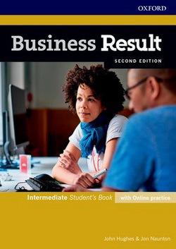 Právě vychází nová Business Result Second Edition!
