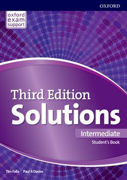 Solutions nakladatelství Oxford University Press v nové 3. edici