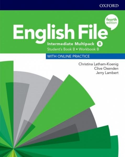 Učebnice angličtiny English File - Jaké s nimi máme zkušenosti?