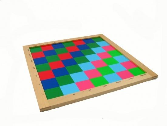 Montessori hry, hračky